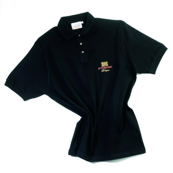 Attibassi - t-shirt